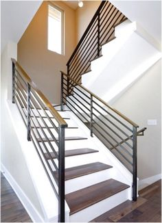 vertical balustrades handrails - Google Search
