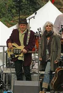 Hardly Strictly Bluegrass 2010. Buddy Miller and Emmylou Harris