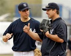 tino martinez & mark teixeira
