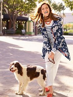 Talbots - Floral Toile Hooded Anorak |  |  Discover your new look at Talbots. Shop our Floral Toile Hooded Anorak for stylish clothing and accessories with a modern twist at Talbots