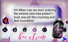 Xtreme Slim= RESULTS!