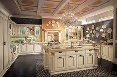 Luxusná kuchyňa ASTER OPERA Kitchen Cabinet Design, Kitchen Cabinets, Modern Outdoor Kitchen, Kitchen Furniture, Luxury, Interior, Table, Aster, Quartz Stone