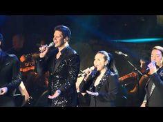 IL Divo & Lea Salonga 'A Whole New World' Nottingham 24.10.14 HD - YouTube