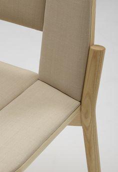 MC12 Tronco Chair – Mattiazzi