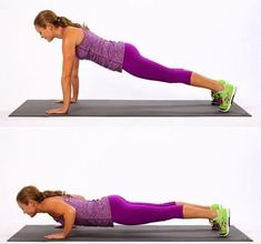 The latest tips and news on Strength Training are on POPSUGAR Fitness. On POPSUGAR Fitness you will find everything you need on fitness, health and Strength Training. Fitness Workouts, Easy Workouts, At Home Workouts, Fitness Motivation, Weekly Workouts, Workout Schedule, Workout Calendar, Workout Routines, Workout Videos