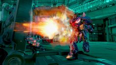 Transformers: Rise of the Dark Spark Announced; Screens and Trailer Revealed | Entertainment Buddha