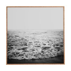 Features:  -100% Sustainable, eco-friendly flat grain amber bamboo wood frame with a printed front.  -Includes wall hanger.  Country of Manufacture: -United States.  Subject: -Nautical and beach.  Gen