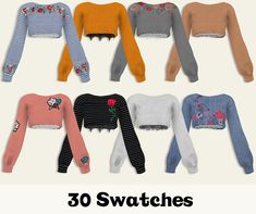 The Sims 4 Naya Tucked in Top with Lace Detail Sims 4 Male Clothes, Sims 4 Toddler Clothes, Sims 4 Cc Kids Clothing, Clothes For Women, Sims Four, Sims 4 Mm, The Sims 4 Pc, Vêtement Harris Tweed, Sims 4 Black Hair