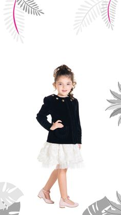 Upgrade your wardrobe with upto 50% off. Treat yourself with standout styles. . . #kidswear #kidsstyles. #girlspartywear Girls Party Wear, Kids Wear, Cherry Crumble, Girls Coats & Jackets, Fashion Kids, Winter Collection, Girl Outfits, Tulle, Casual