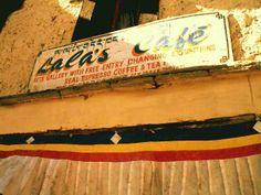 Lala's CAfe!