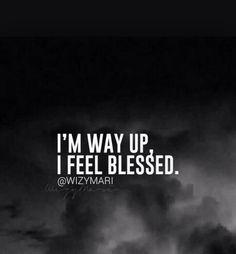 Drake Lyrics/Quotes #blessed