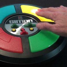 You either do what Simon says or you go down the drain! #tbt #throwbackthursday #throwback #simon #toys #throwbacktoys #smyths #heyleysplay #nostalgia #retro #retrotoys