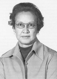 """Johnson (b. is a former NASA physicist, space scientist, and mathematician of African-American heritage. She worked at Langley Research Centre from 1953 to 1986 as a """"computer"""" - i. someone who did the math to make sure the rockets would lift off OK."""