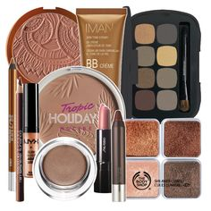Adoptez le make-up bonne mine