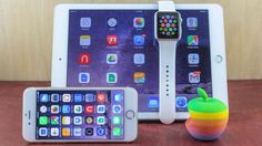 Updated: iOS 9 features - updated for iOS 9.3 -  iOS 9: IOS 9.3, Siri, design and Apple Maps  Update: Apple updated iOS 9 to iOS 9.3 and, for beta testers, iOS 9.3.3 public beta. Here's everything you need to know about the recent iPhone and iPad interface changes.  iOS 9 launched back in September of last year and it was instantly... http://www.technologynews.tvseriesfullepisodes.com/updated-ios-9-features-updated-for-ios-9-3-2/