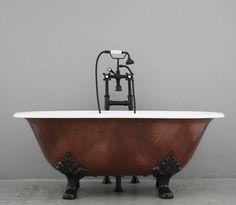 u0027the from penhaglion 68inch cast iron french bateau bathtub by penhaglion bathtubs white enamel and exterior