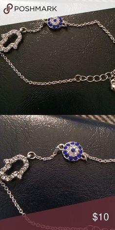 Evil Eye Bracelet Brand new Jewelry Bracelets