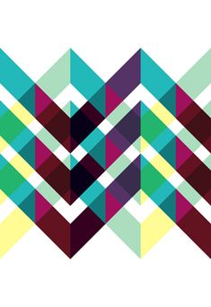 Zig Zag by Graphic Nothing/Gary Andrew Clarke.