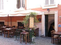 Sette Oche Ristorante, Rome - Trastevere - Restaurant Reviews, Phone Number & Photos - TripAdvisor