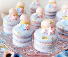 Macaron stack