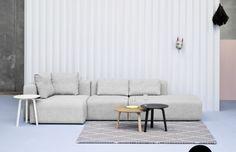 HAY // Modulares Sofa Mags