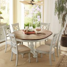 Acme Furniture Dylan 5 Piece Round Dining Table Set 70330 5set Pinterest Sets And