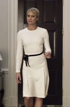 Claire Underwood in House of Cards S02E05