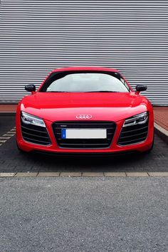 Best Audi In Colors Images On Pinterest Expensive Cars Hs - Audi car red