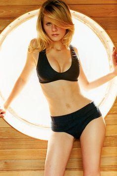 Kirsten DunstAntoine Verglas Photoshoot for Maxim Magazine