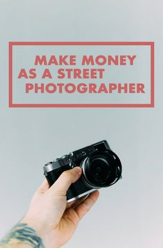 How to start making money as a street photographer. www.mirrorshot.co.uk/make-money-as-a-street-photographer