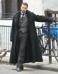 Jeremy Piven in Mr. Selfridge