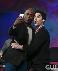 """Whose Line Is It Anyway?"" Episode 4 Darren Criss"