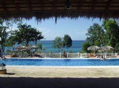 Royal Service pool at Paradisus Rio De Oro Resort & Spa