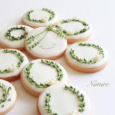 green wreathe