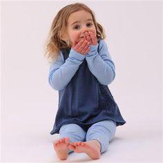 Merino Kids - very sweet children in their campaigns!