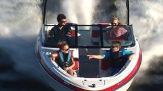Sunrise Marine - Vortex Jet Boat Demo Days - PWC Comparison