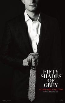 Cinquante nuances de Grey (2015) Poster
