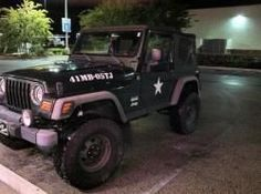 05 jeep wrangler willys edition .   05 Jeep willy's & other jeep's ...