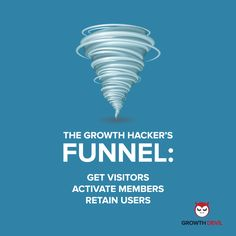 The Growth Hackers Funnel Cow Tipping, Purple Cow, Growth Hacking, Marketing, Quotes, Quotations, Qoutes, Quote, Shut Up Quotes