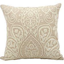 Wendy Pillow