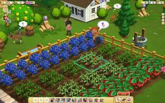 "INTERFACES SHOULD ""SPRING TO LIFE""  The original Farmville had the look of a typical digitized board game. Farmville 2 is a beautifully animated 3-D space, and the change was obviously intentional."