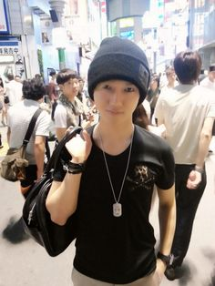 Yesung <3
