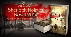 Annelie Wendeberg is giving away her award-winning Victorian mystery series. And she's finally working on book 5!