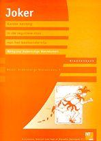 Joker: bronnenboek met 150 groepsactiviteiten waardoor anderstalige nieuwkomers Nederlands kunnen leren