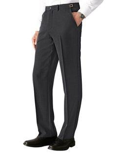 Vorstellungsgespräch Kleidung Herren Anzughose