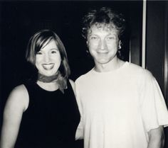 Lou Gramm with Crystal Lewis