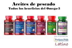 Aprovecha la oportunidad de llenarte de Omega-3  ACEITES DE PESCADO http://es.puritan.com/los-mas-vendidos/aceites-de-pescado/?icid=dropdown-_-topsellers-_-fishoils&scid=34162%2F%3Fscid%3D29139