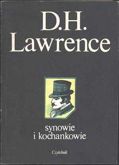 Synowie i kochankowie, D. H. Lawrence, Czytelnik, 1987, http://www.antykwariat.nepo.pl/synowie-i-kochankowie-d-h-lawrence-p-547.html