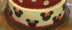 Minnie Mouse Party ~ Ideas and Supplies