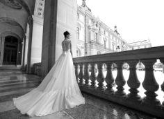 Inbal Dror. Gorgeous dresses!